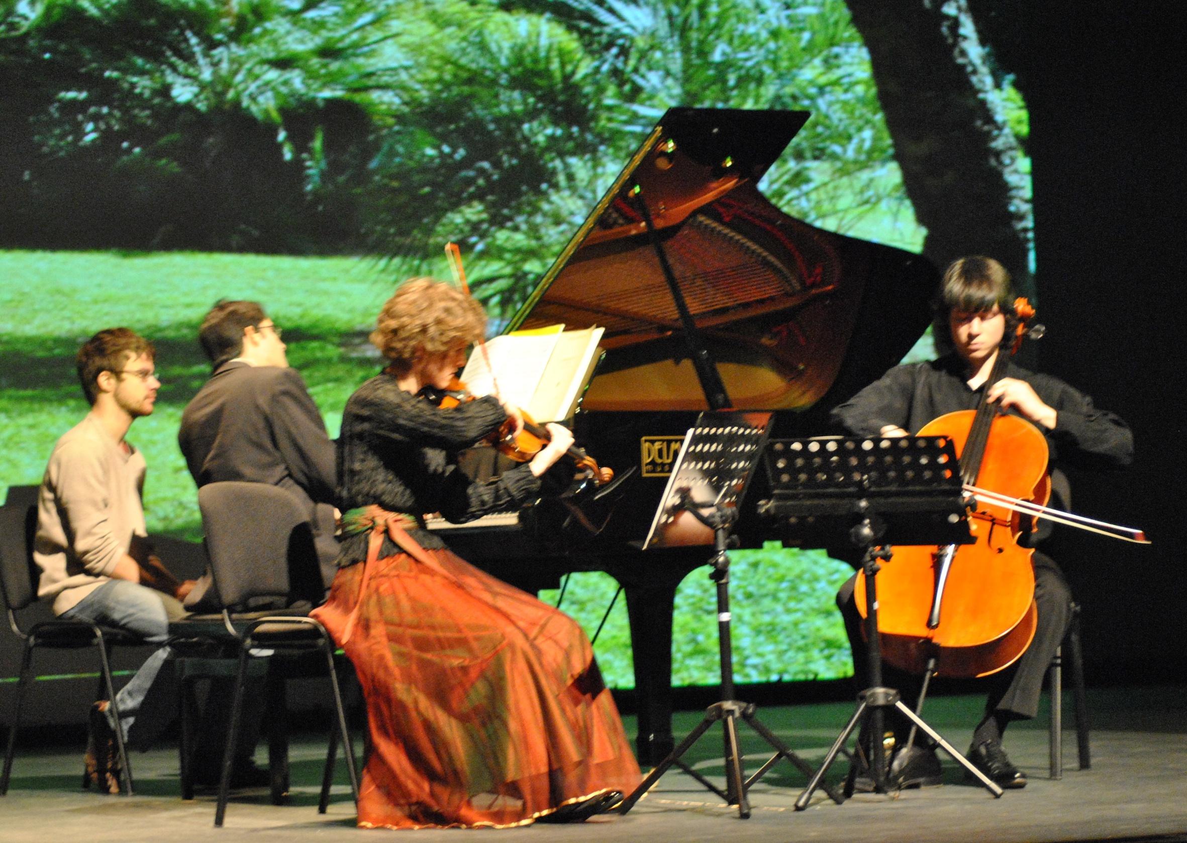 Amis d 39 alain marinaro trois concerts for 667 haute culture